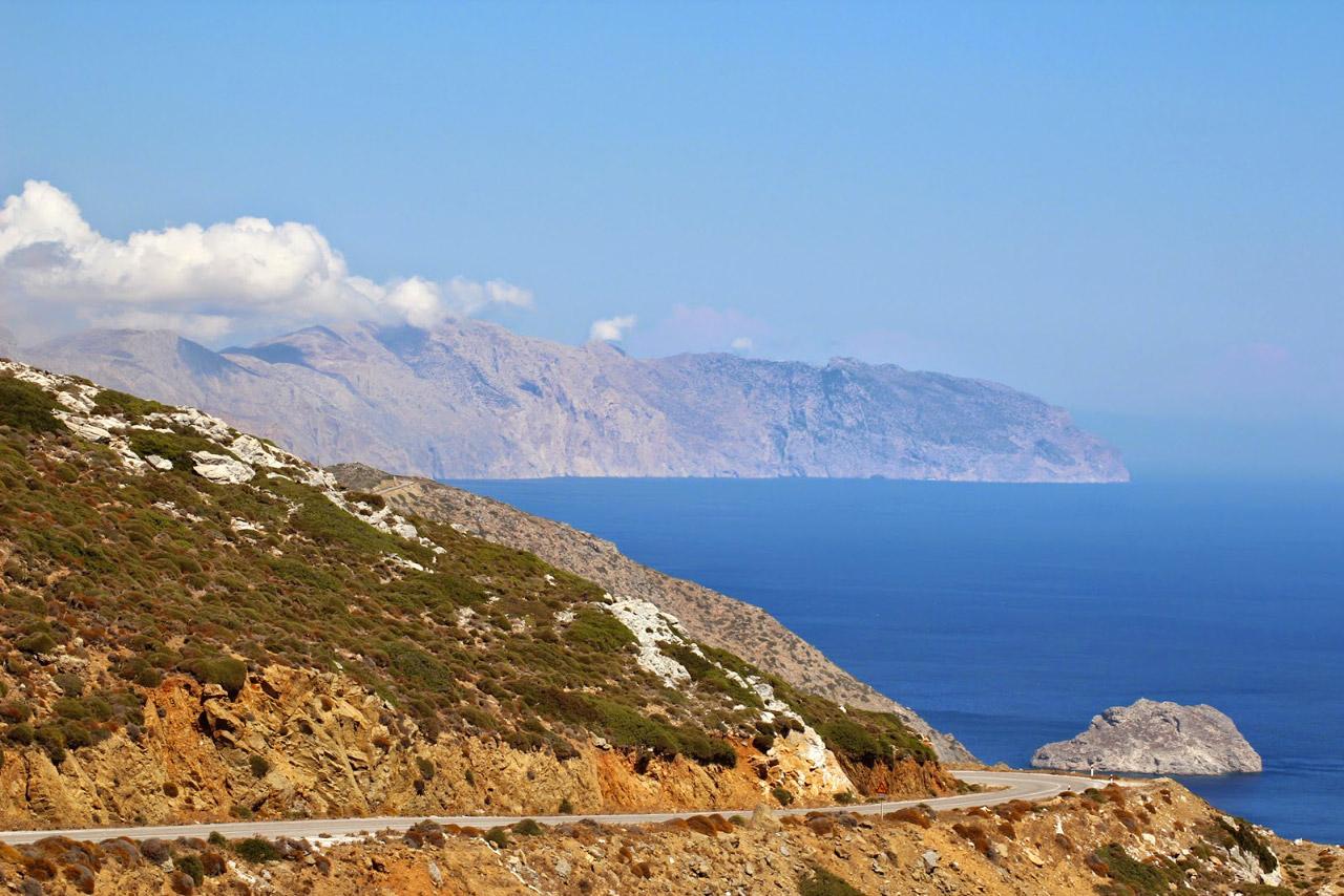 Cyclades-Catamaran-Amorgos-11