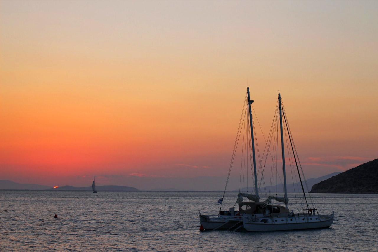 Cyclades-Catamaran-Amorgos-32