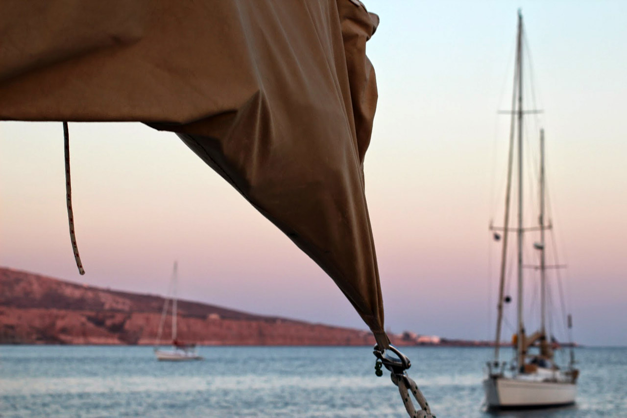 Cyclades-Catamaran-Santorin-13