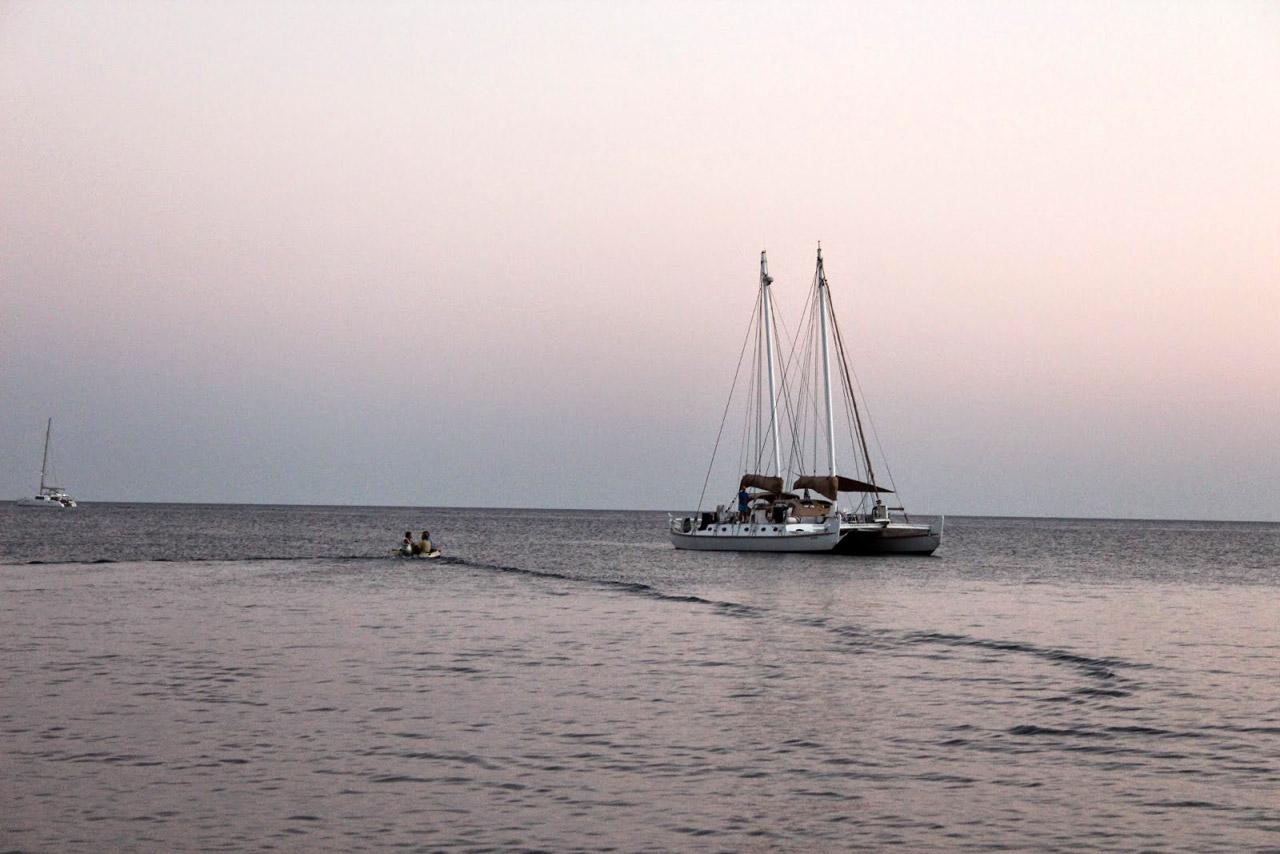 Cyclades-Catamaran-Santorin-14