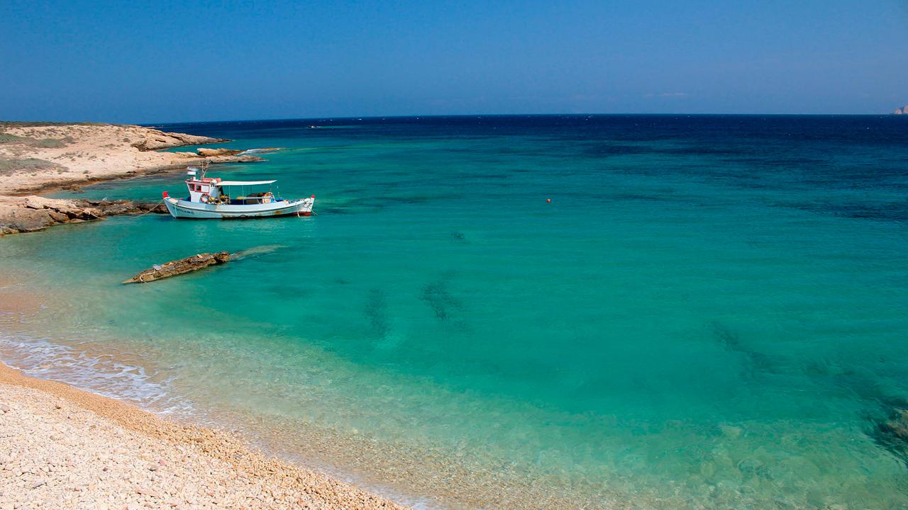Koufonissia, Cyclades, Grèce